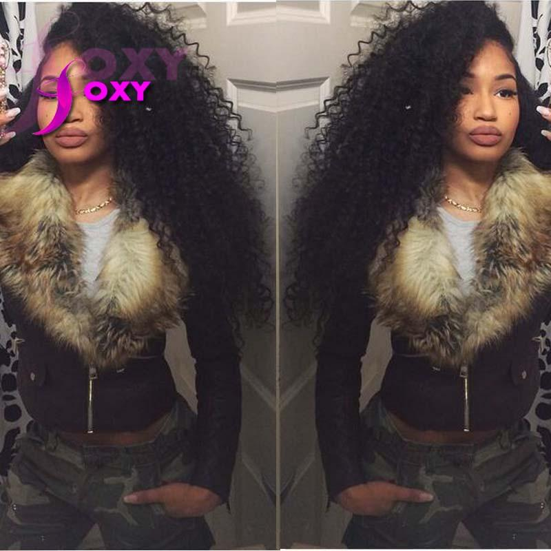 Nicki Minaj Blonde Curly Hair Wig 55