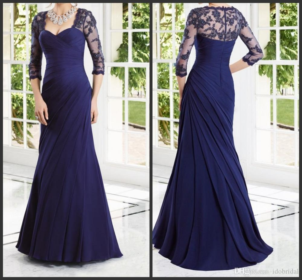 Quality Mother Of The Bride Dresses 72