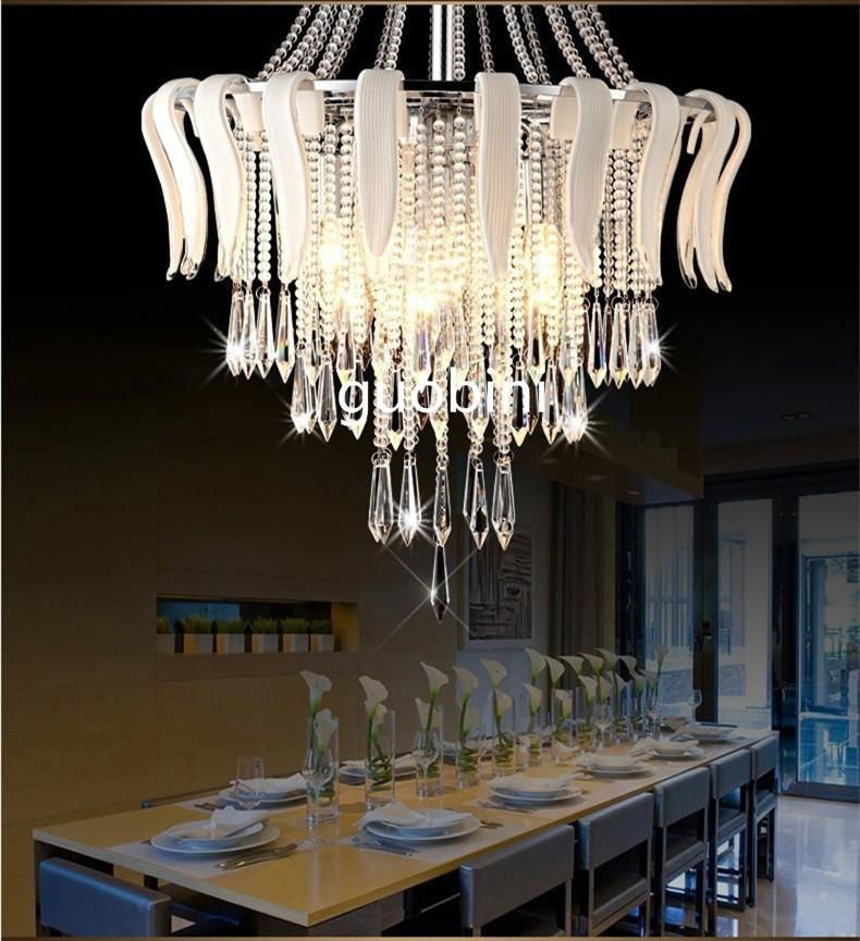 LED Lighting Design Crystal Flower Modern Luxury Elegant Crystal Chandelier  Online with $516.36/Piece on Guobini's Store | DHgate.com