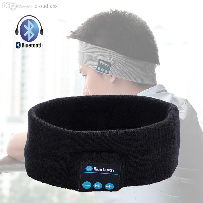 wholesale wireless bluetooth headset headwear strap. Black Bedroom Furniture Sets. Home Design Ideas