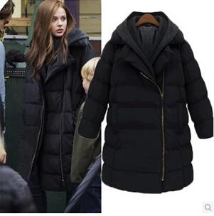 NEW DESIGN 2015 Winter Duck Down Jacket Women Brand High Quality