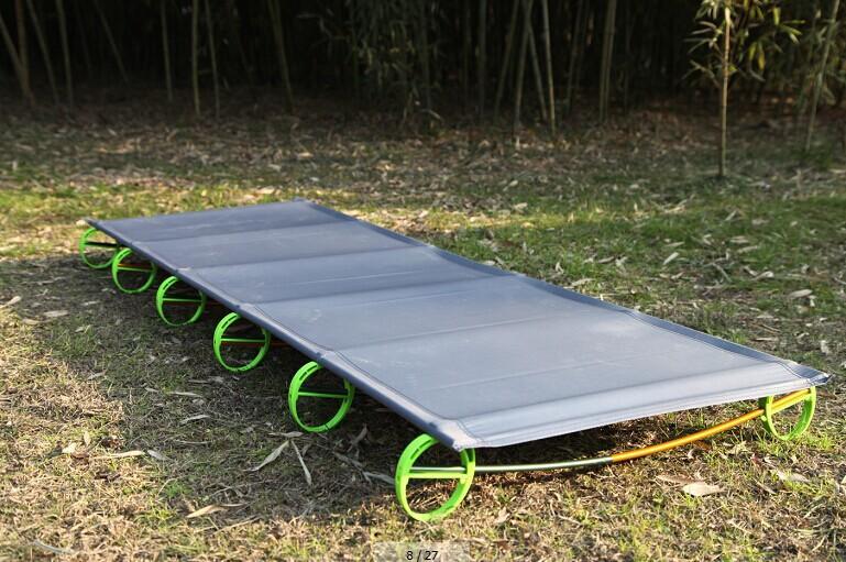 Genuine Super Light Outdoor Car Portable Aluminum Folding