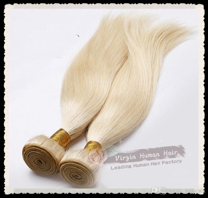 Human Hair Weft Online 36