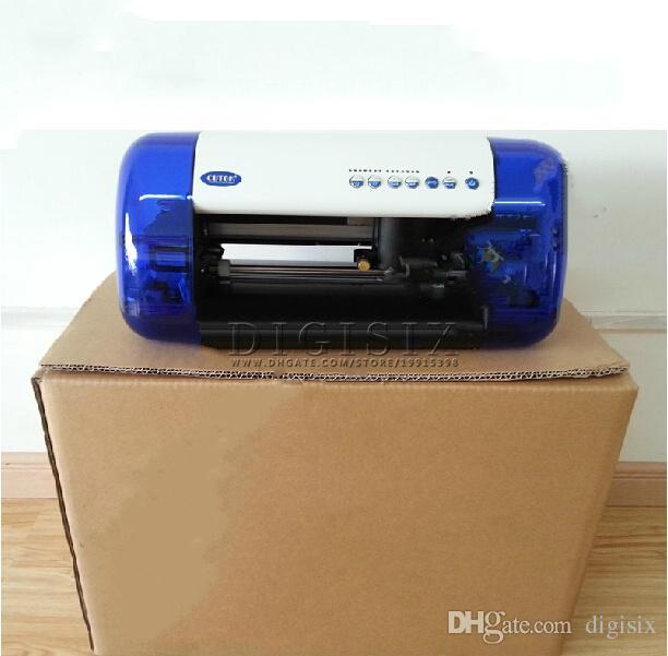 Pu Vinyl Cutting Plotter Heat Press Cutting Plotter A3