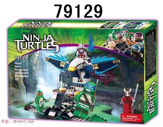 lego ninja turtles 2017 - photo #33