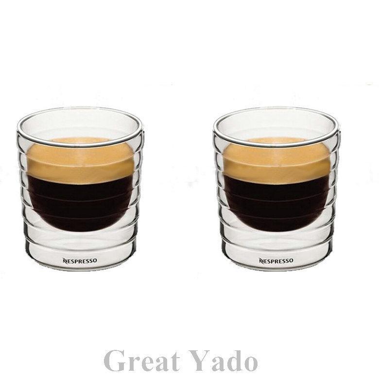 Glass Coffee Cups Mugs