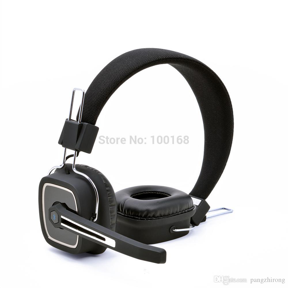 bluetooth headband bass headphones with microphone wireless headsets noise ca. Black Bedroom Furniture Sets. Home Design Ideas