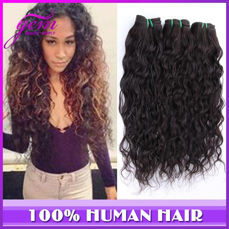 Aliexpress Human Hair Extensions Images Hair Extensions For Short Hair