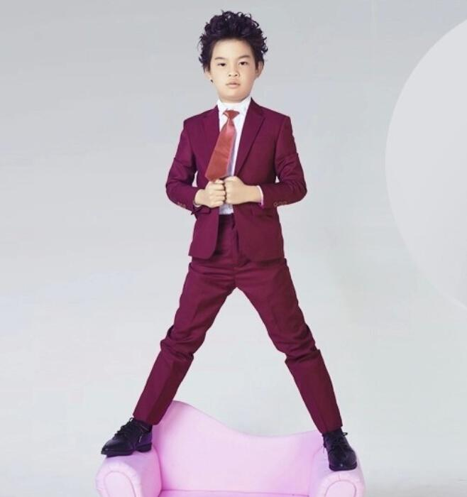 2015 Fashion Baby Suits Boys Suits For Weddings Formal Flower Boy ...