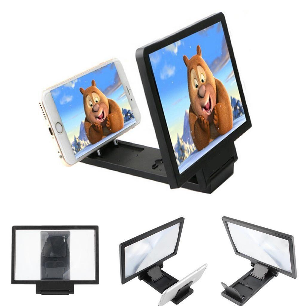 cheap 2015 new folding mobile phone screen magnifier bracket 3 times enlarge stand for. Black Bedroom Furniture Sets. Home Design Ideas