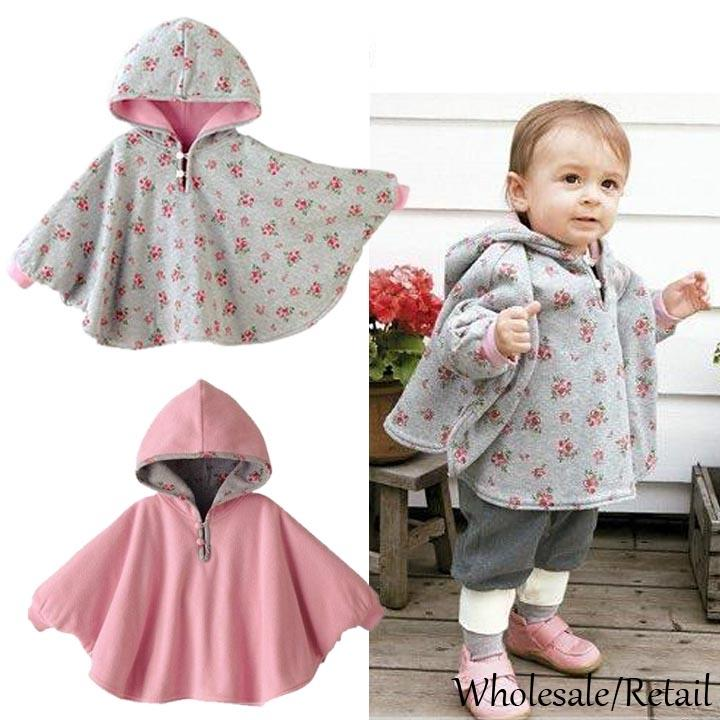 Cute Baby Girl Clothes For Winter