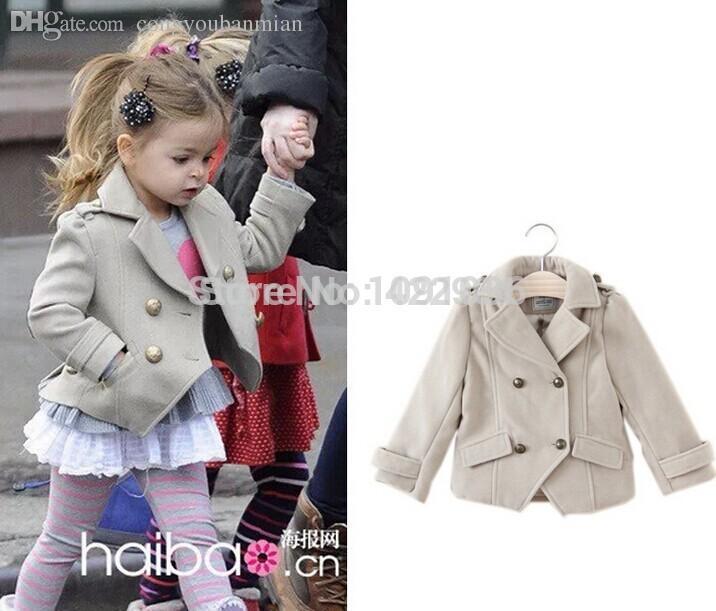 Designer Girls Coats | Down Coat