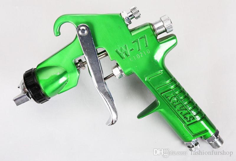 2017 valianto w77 g hvlp gravity feed model air paintong kit spray gun. Black Bedroom Furniture Sets. Home Design Ideas