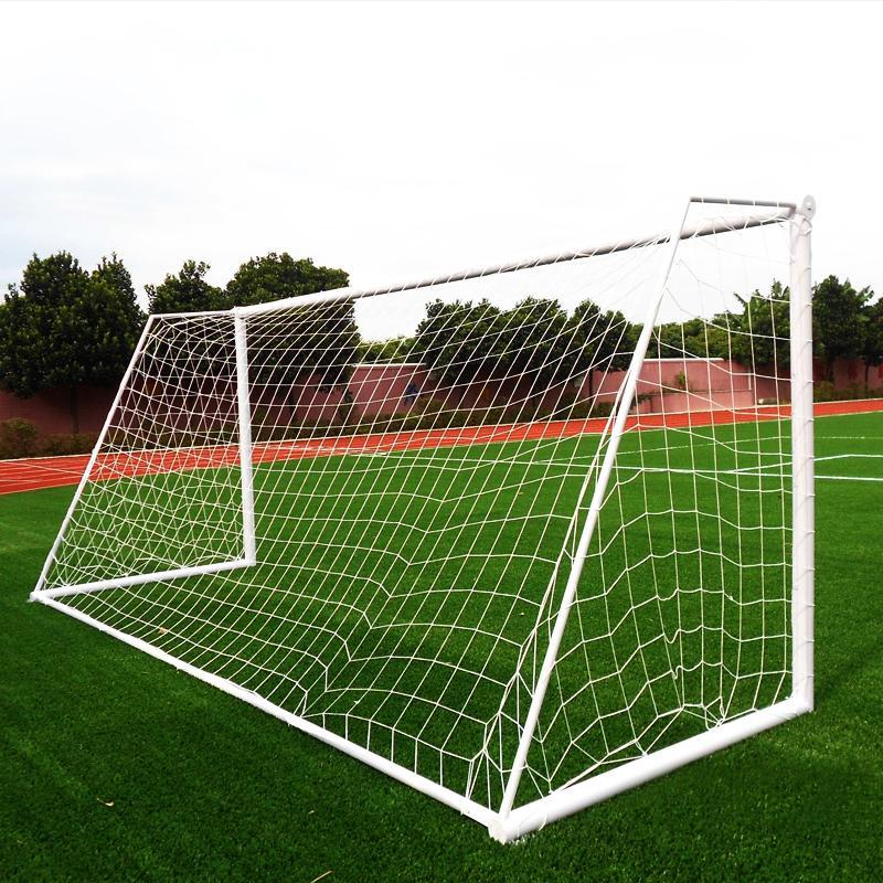 Best Soccer Nets For Backyard : Best Practical Football Soccer Goal Post Net Sport Training Practice