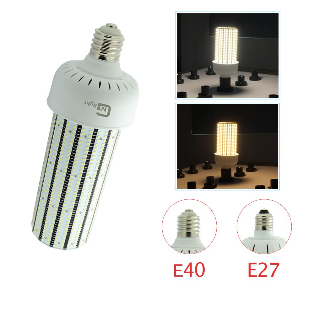 200w Cfl 400w Mh Lamps Replacement E27 E40 150w Led Corn
