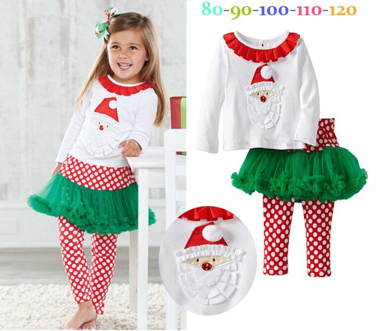 Kids Christmas Clothes Christmas Clothing Childrens Special ...