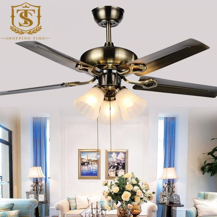 online cheap simple modern 42inch dining room ceiling fan