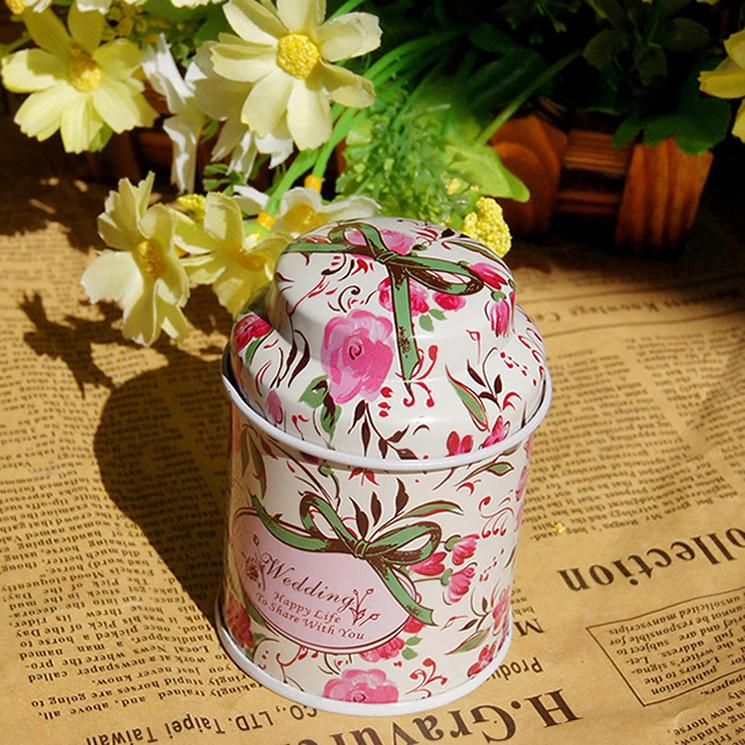 New Wedding Favor Ideas 2015 : New Arrival 2015 Wedding Supplies Favor Holders Colorful Flowers Iron ...