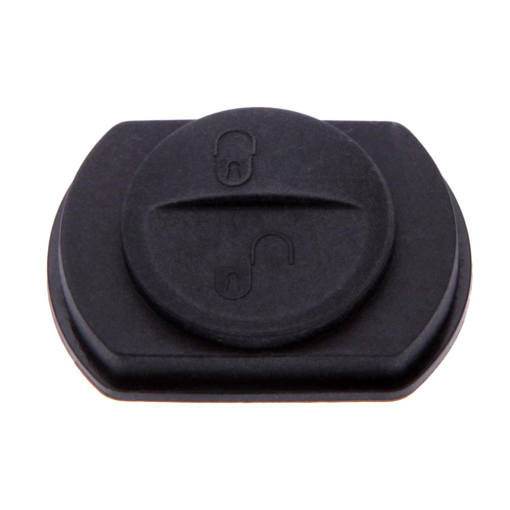 Online Cheap Replacement 2 Button Rubber Remote Car Key Push Pad For Mitsubishi Colt Warrior 2 ...