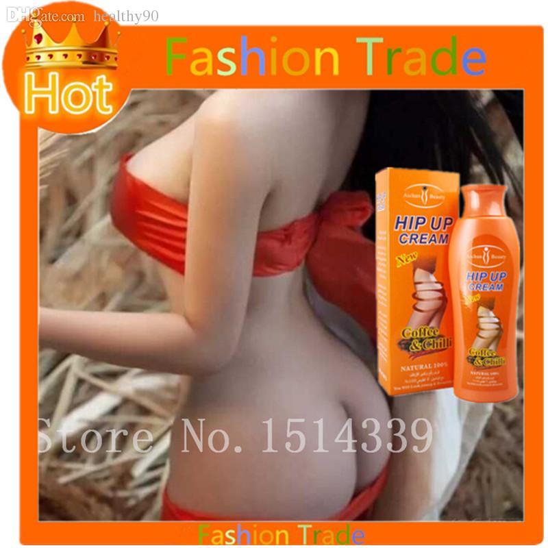 200g Aichun Ginger Extract Hip And Butt Enhancer Cream Big Ass ...