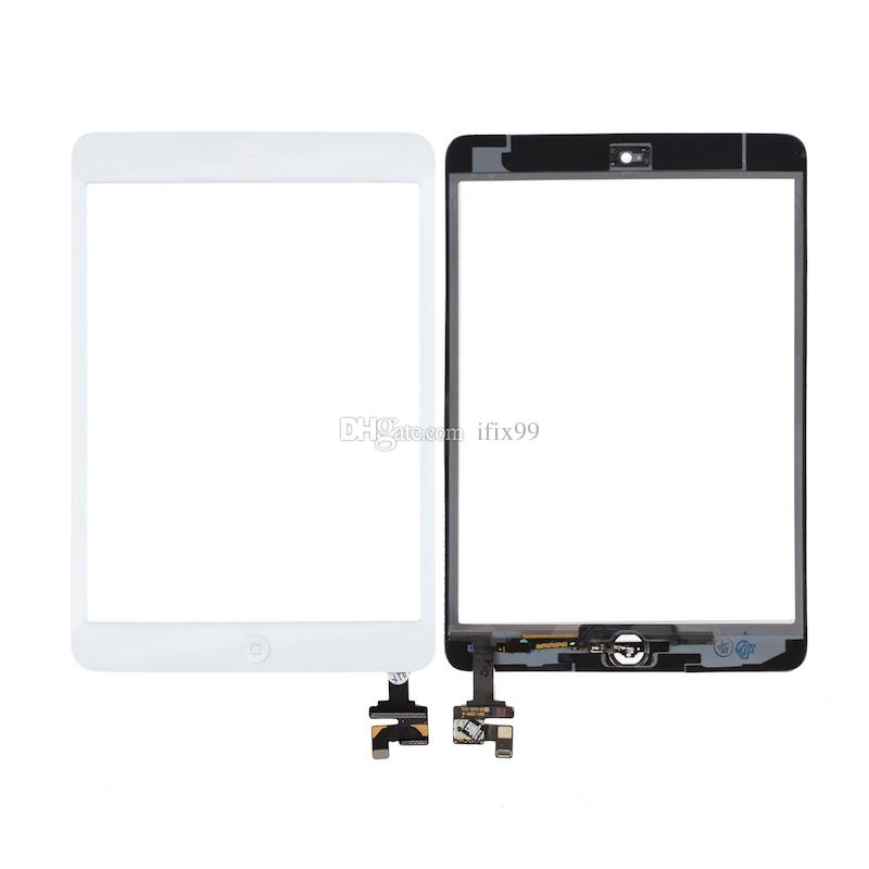 ipad mini 2 front camera how to fix