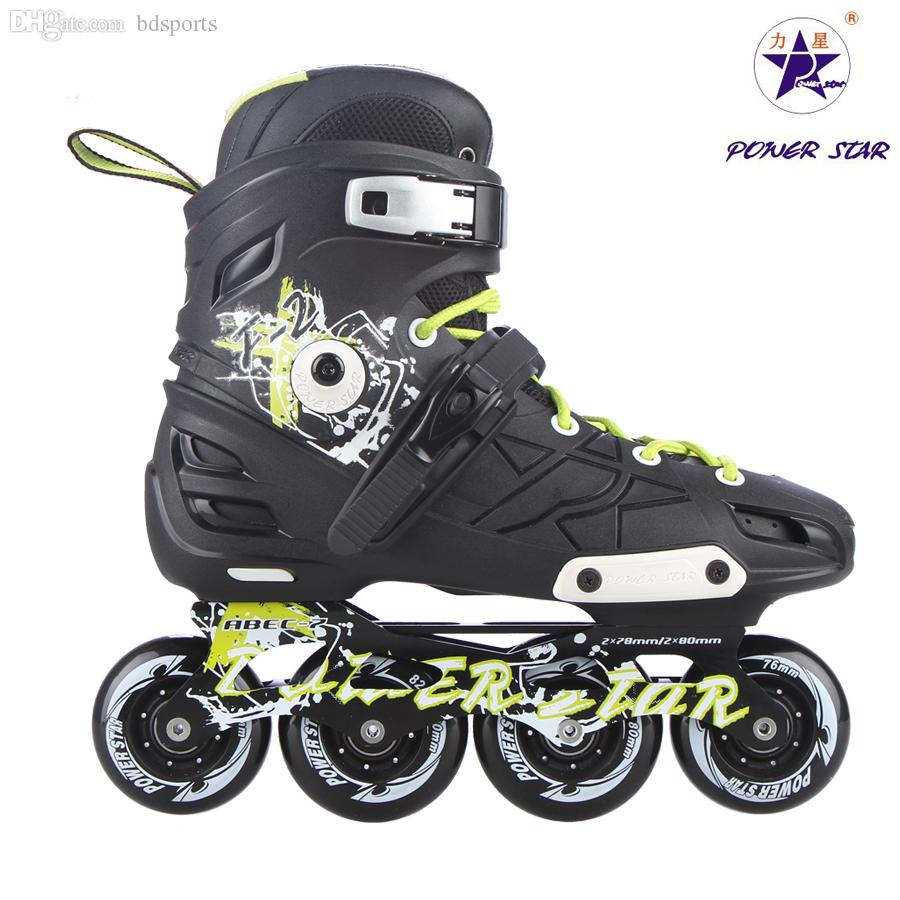 Roller shoes cheap - Online Cheap Wholesale F2 Skating Shoes Adult Roller Skates Single Roller Shoes By Mephostoph Dhgate Com
