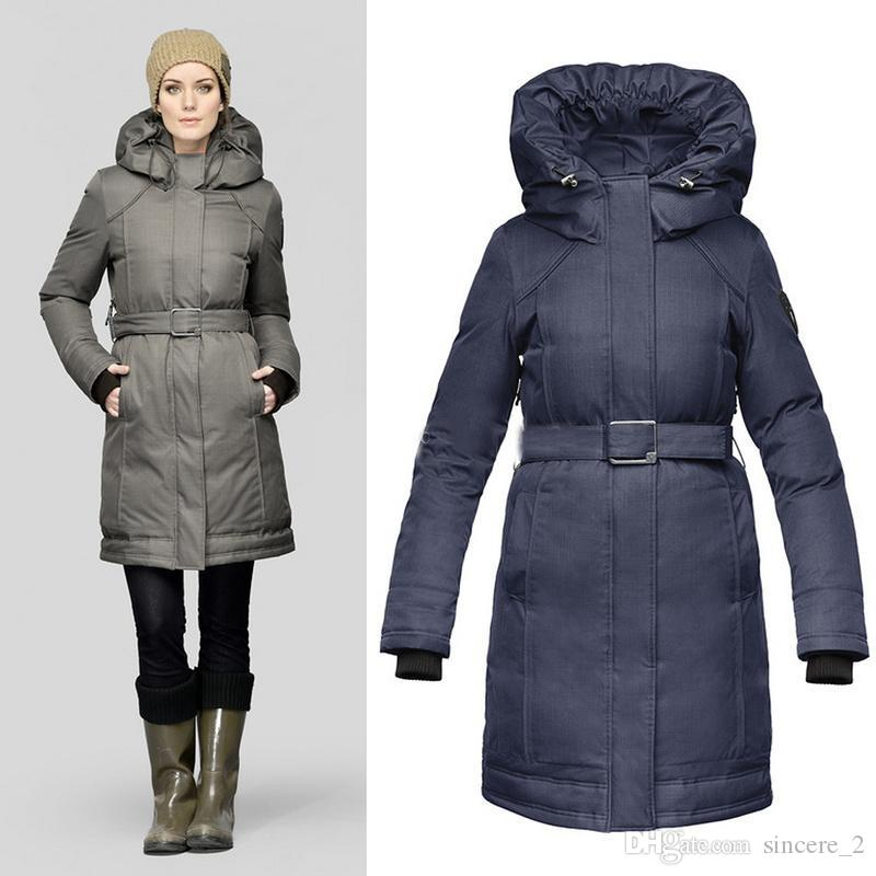Buy Cheap Women's Down & Parkas For Big Save, Discount Nobis ...