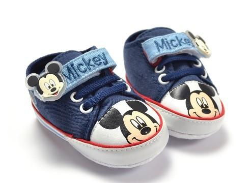 Online Cheap Wholesale Baby Shoes,Fashion Baby Boy Shoes,Mickey ...