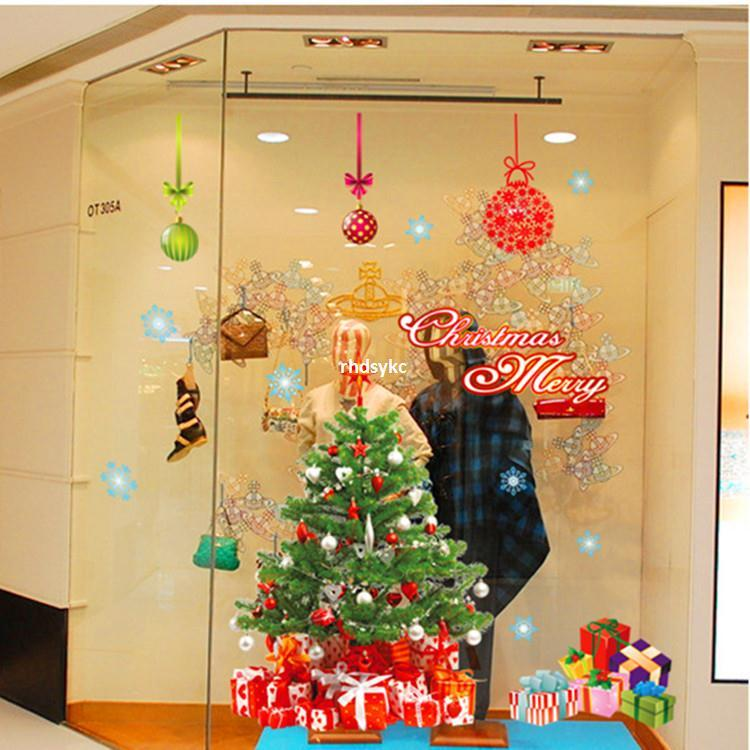 Delighted Christmas Wall Decorations Ideas Pictures Inspiration ...