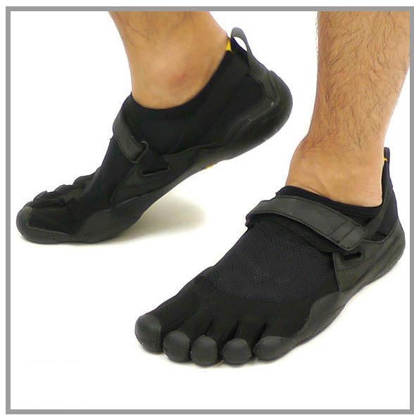 best five fingers for walking