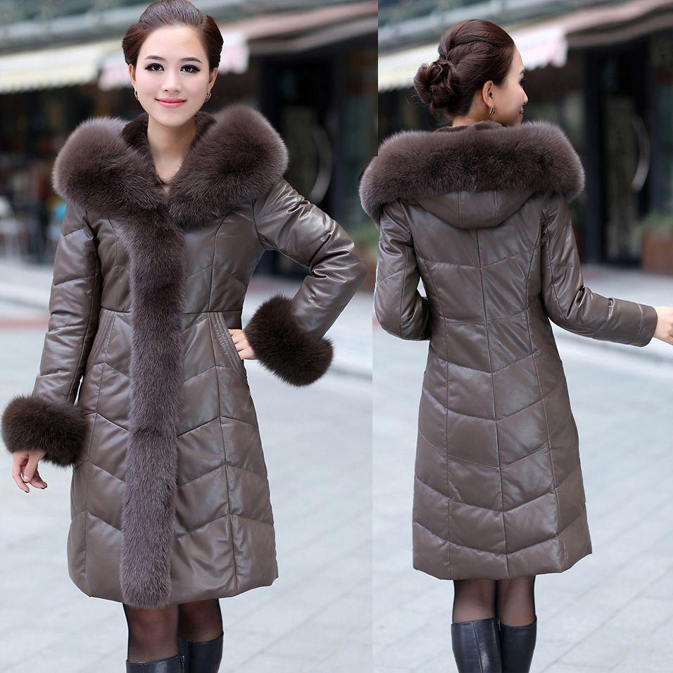 Discount Price Fox Fur Coat | 2017 Price Fox Fur Coat on Sale at