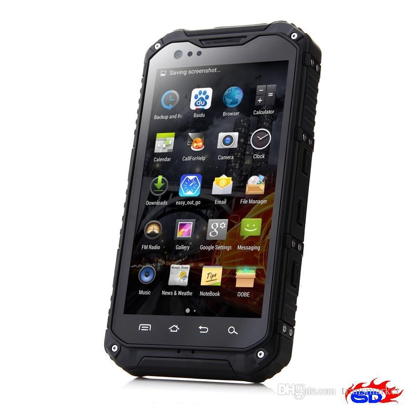 Best Discovery A9 Rugged Waterproof Ip67 Mtk6582 Quad