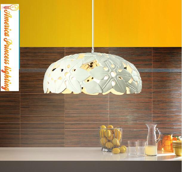 Living Room Cafe Bar escalera para lámparas de techo modernas ...