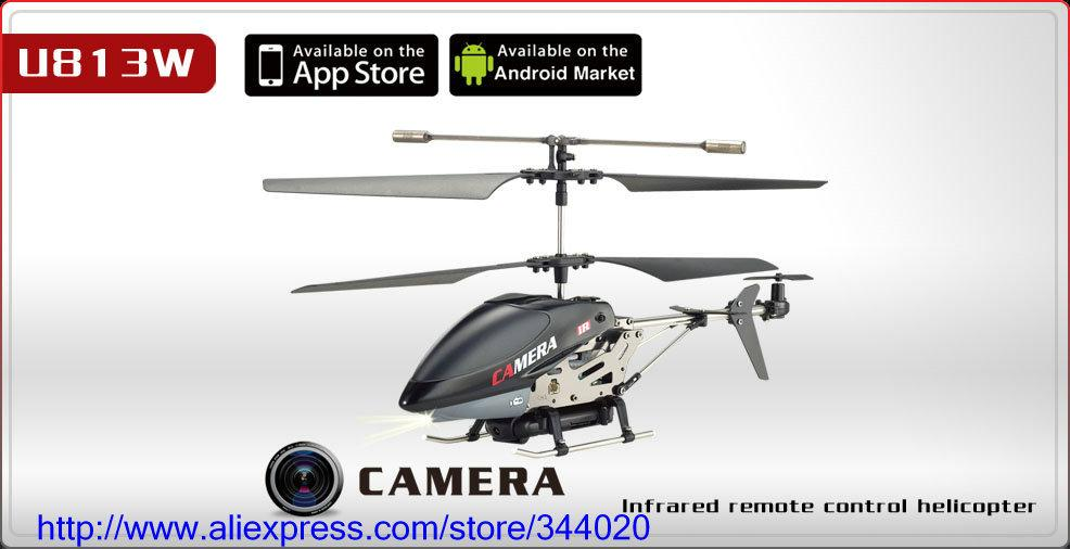 Remote Control Helicopter With Camera Ipad Remote Control Helicopters