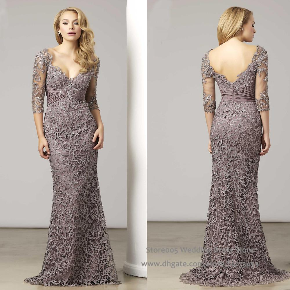 Mother Of The Bride Designer Dresses Melbourne - Discount Wedding Dresses