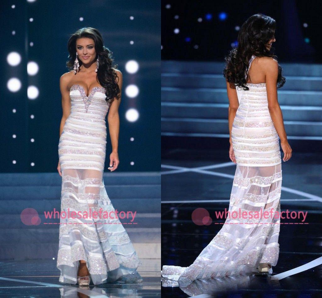 Misses Evening Dresses