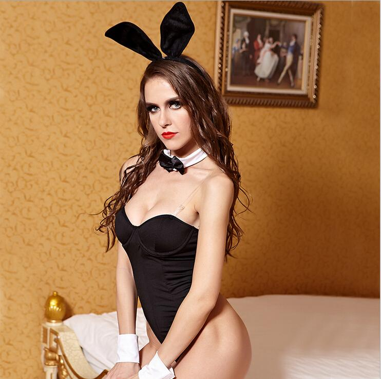 naked sexy playboy bunny girls