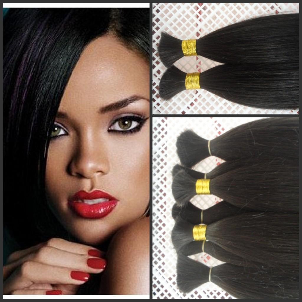 Human Hair For Braiding Natural Hair 45