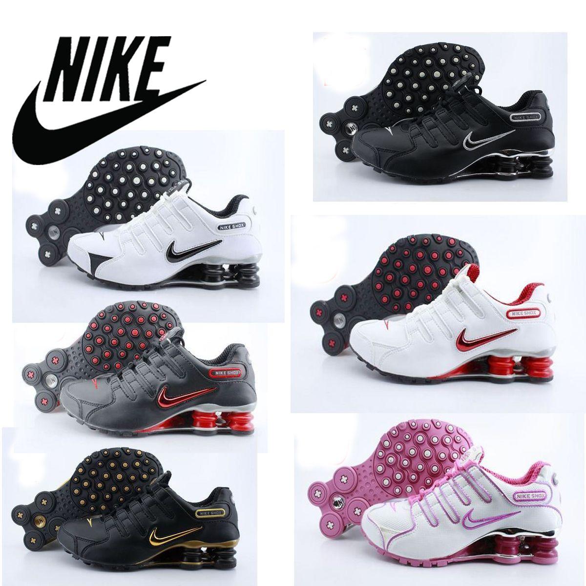 air shox shoes