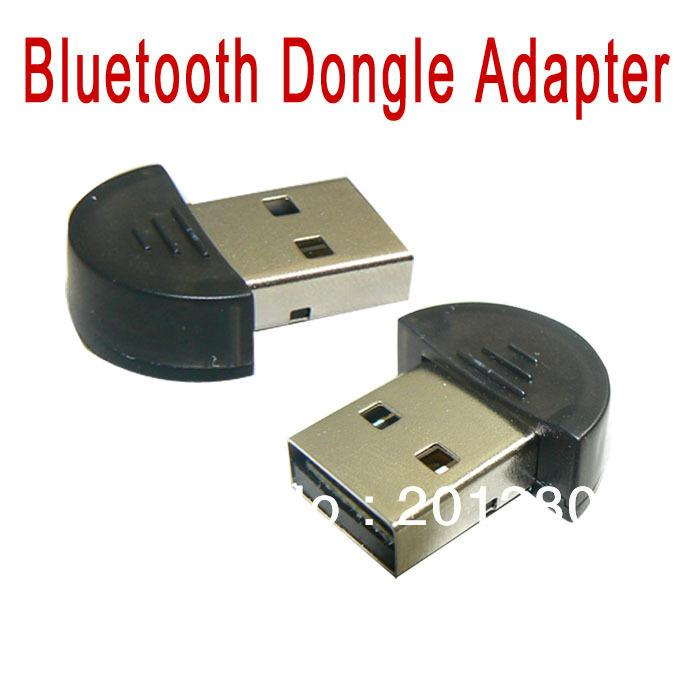 Mini Usb Bluetooth 2 0 Adapter Dongle For Pc Laptop Win Xp: Mini Usb 2.0 Bluetooth Dongle Wireless Adapters Class 2