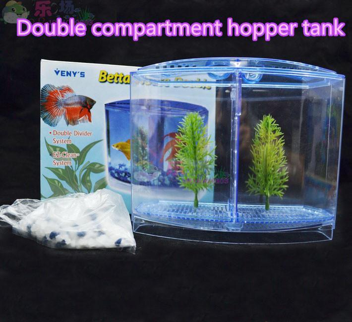 Fish tank accessories wholesale box office aquarium betta for Small betta fish tank