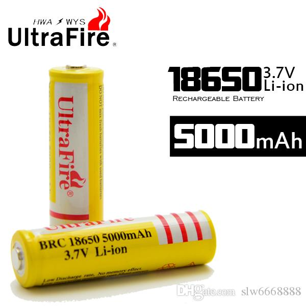 36V  38V LiIon and Lithium Thionyl Chloride Batteries