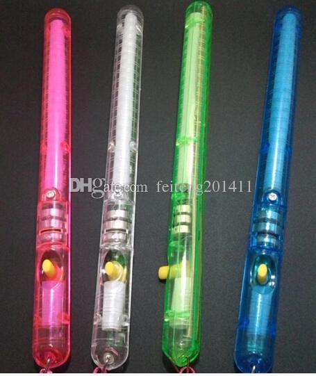 Buy led flashing glow wand light sticks led flashing for Led wands wholesale