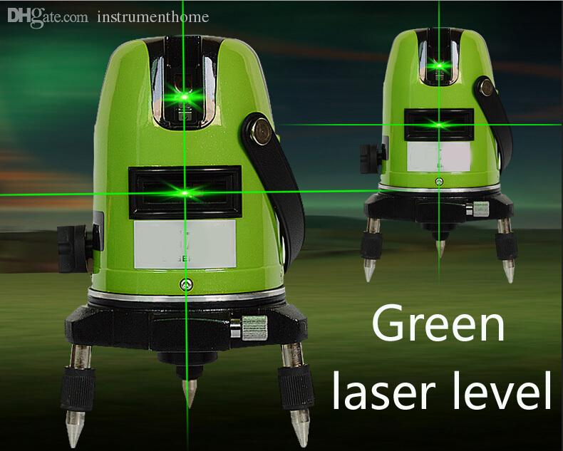 Best Quality Wholesale Green Laser Level 360 Degree Rotary