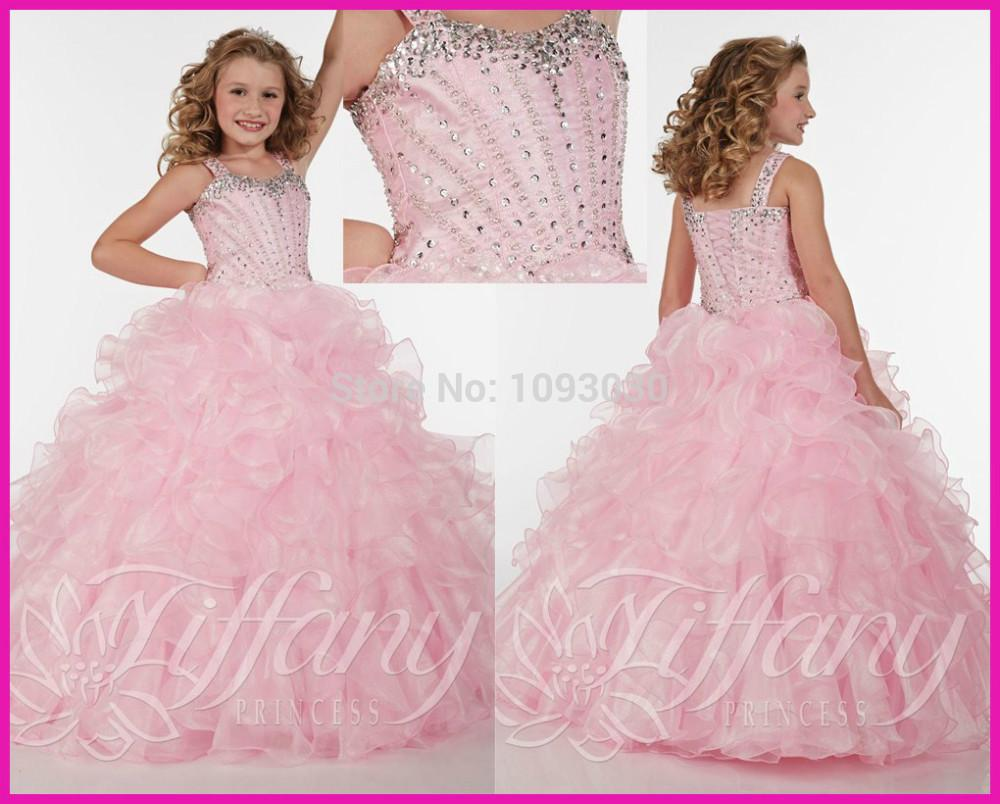 Prom dress pink 029 - Dress Nelly blog - Prom dresses