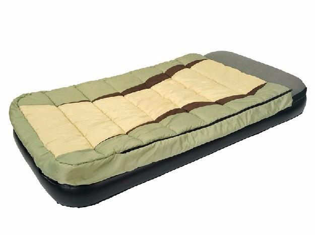 Sofa Bed Air Mattress Sumo Sac 4in1 Ultimate Inflatable