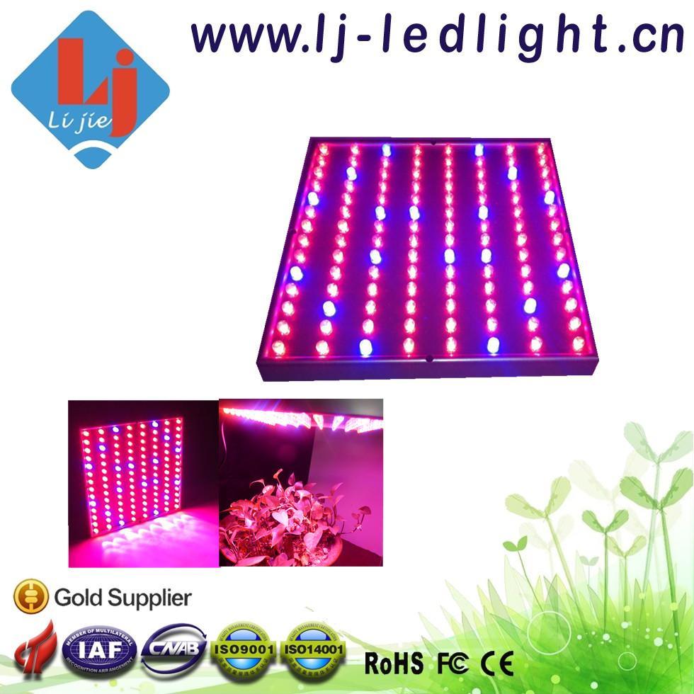 45w Grow Led Lamp Diy Kit Square Panel Red Blue Orange