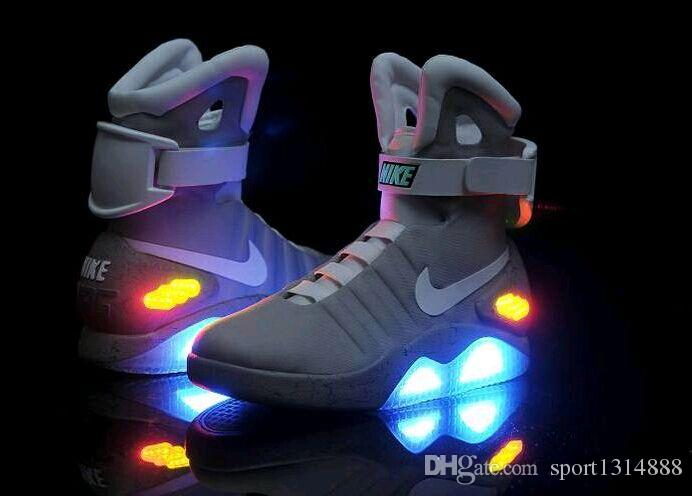 real nike air mags for sale