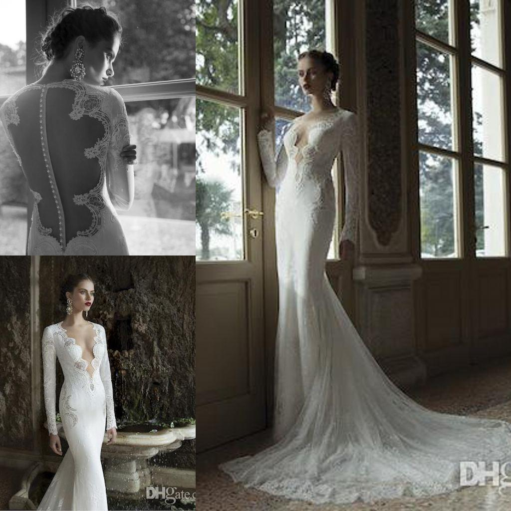 y Vintage Inspired By Berta Wedding Dresses Vestido De
