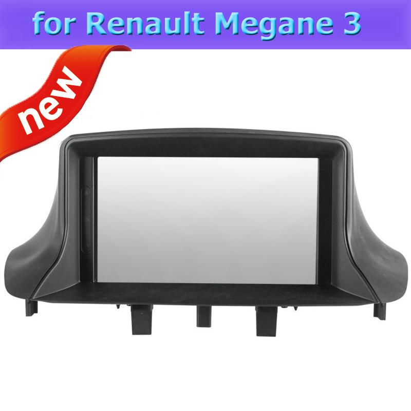 android 2 din car dvd in car stereo radio system renault. Black Bedroom Furniture Sets. Home Design Ideas